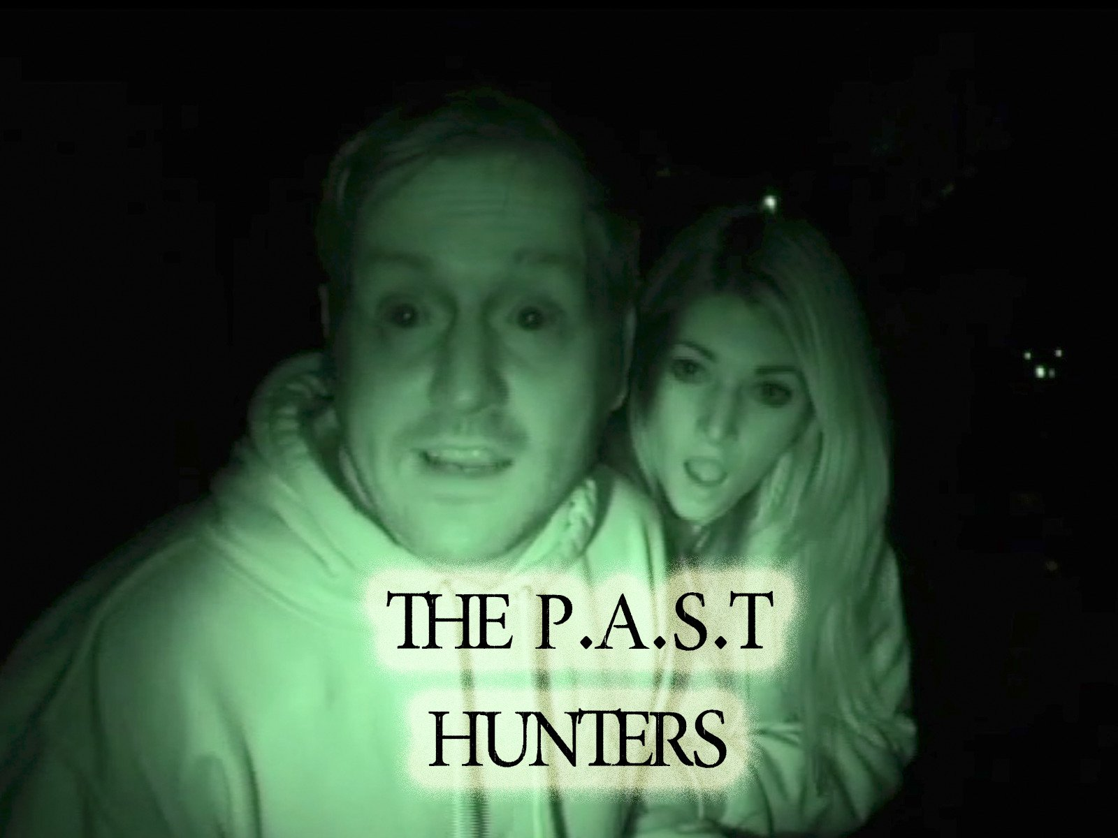 The P.A.S.T Hunters - Season 1