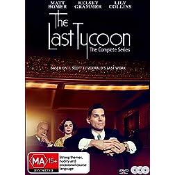 Last Tycoon: Complete Series