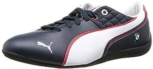 Puma Bmw Ms Drift Cat 6, Chaussures de ville homme   Commentaires en ligne plus informations