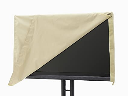 50 Inch Outdoor TV Cover Full Cover