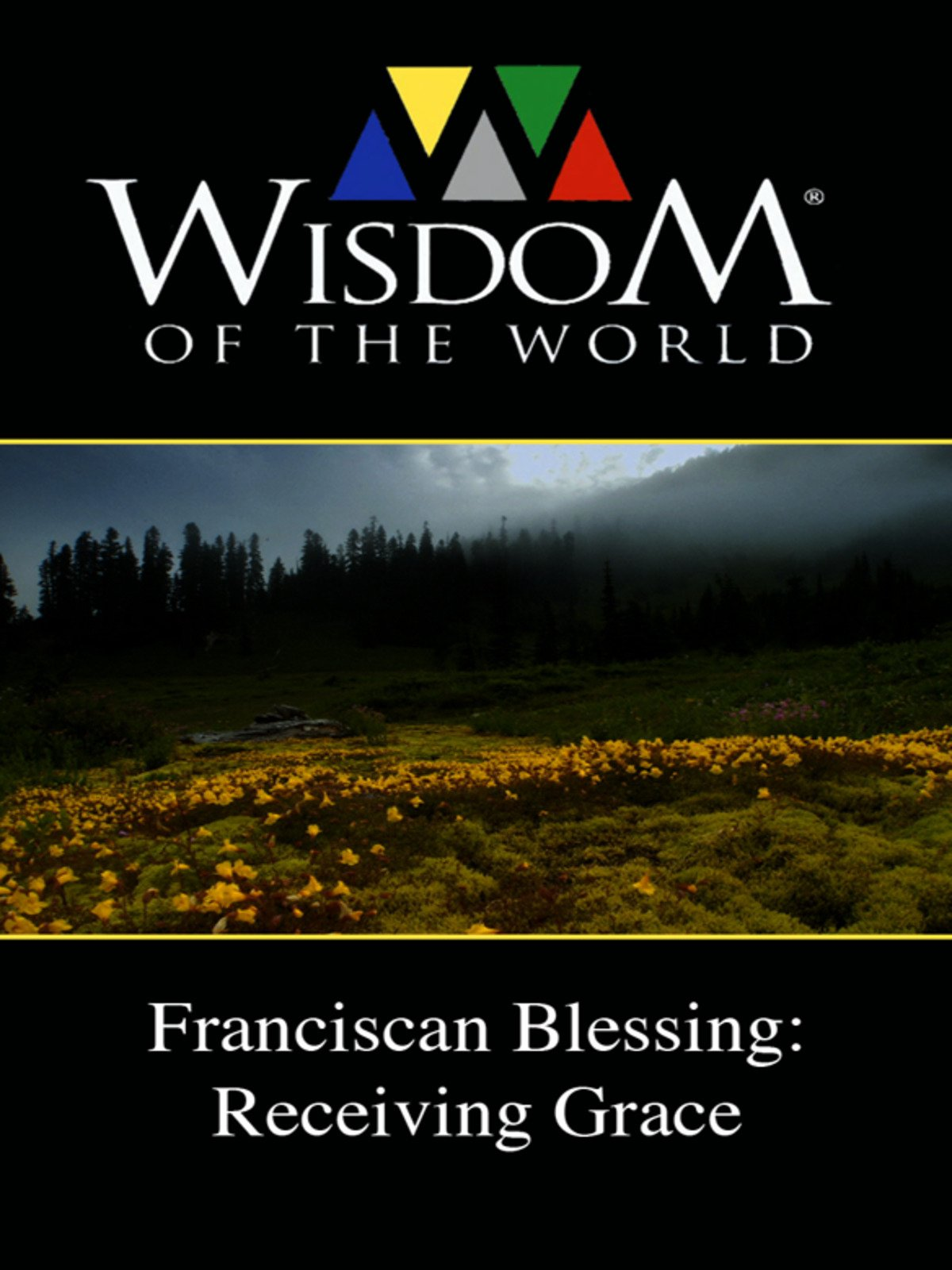 Franciscan Blessing: Receiving Grace on Amazon Prime Instant Video UK