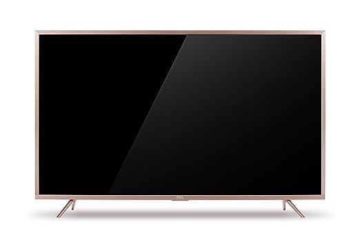 TCL 109.3 cm (43 inches) L43P2US 4K UHD LED TV (Black)