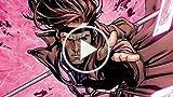 Superhero Origins: Gambit