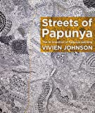 Streets of Papunya