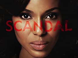 Scandal Season 1 [HD]