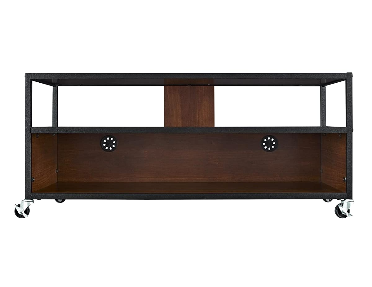 Altra Mason Ridge Mobile 46 Quot Tv Stand With Metal Frame