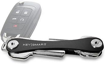 KeySmart Extended 2-8 Keys Holder