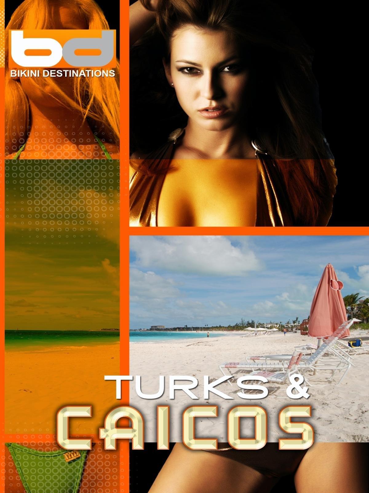 Bikini Destination - Turks and Caicos