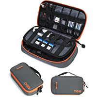 BAGSMART Travel Electronic Accessories Portable Case