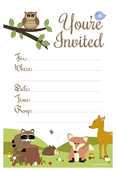 Free Printable Camping Invitations for luxury invitation example