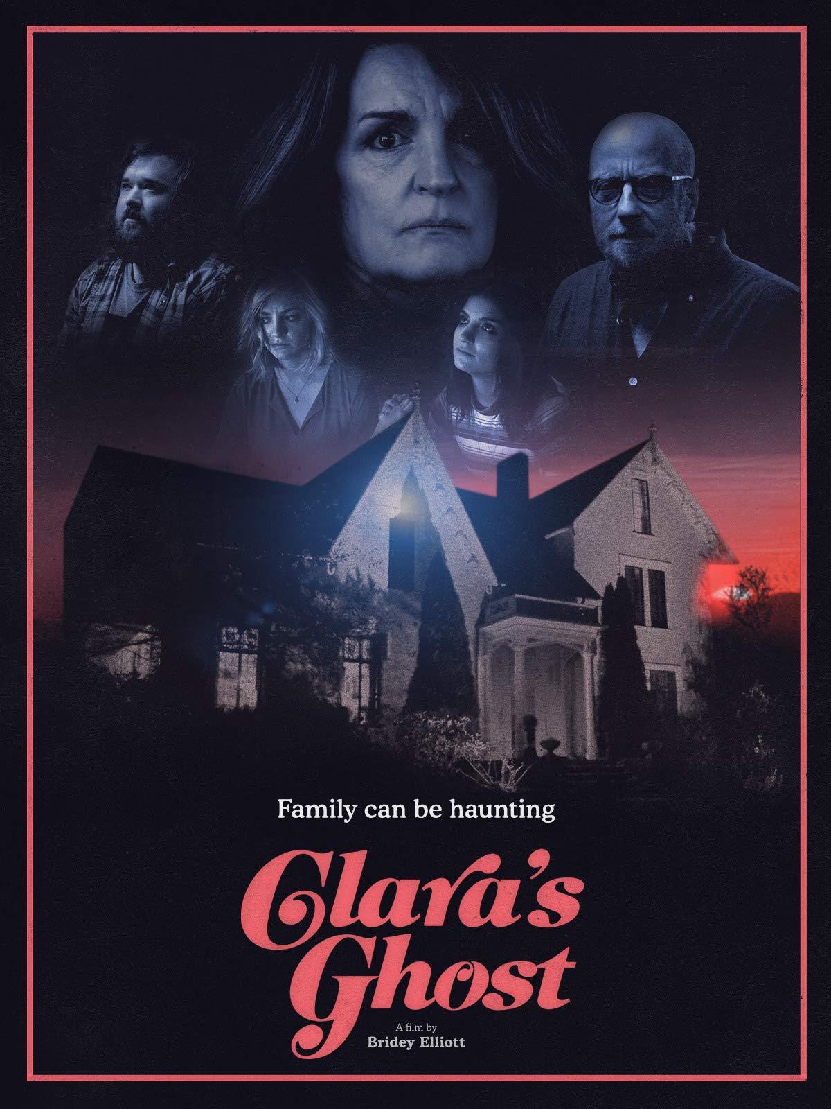 Clara's Ghost on Amazon Prime Video UK