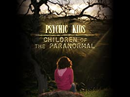 Psychic Kids - Season 1