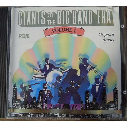 Giants of the Big Band Era 1 Various Artists Music