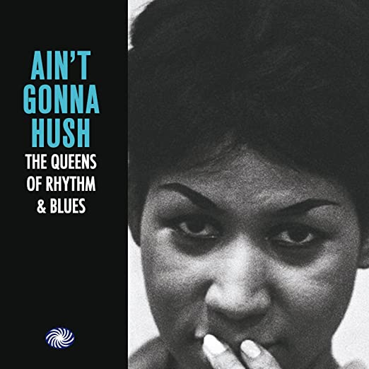 Ain't Gonna Hush: the Queens O