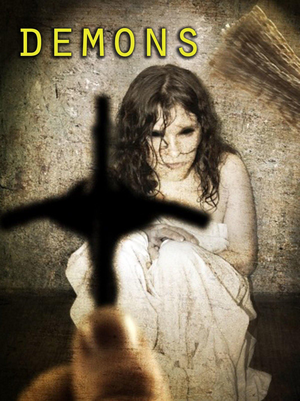 Demons on Amazon Prime Instant Video UK