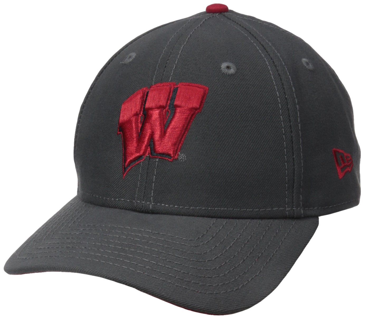 Ncaa Wisconsin Badgers New Era College The League Graph