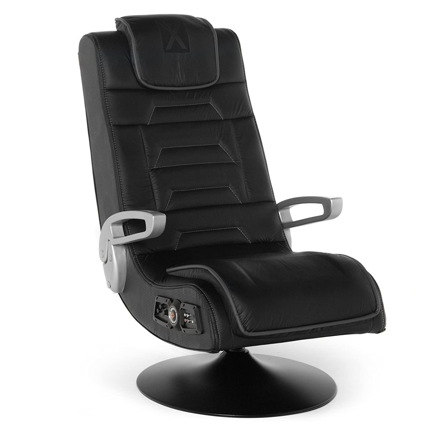 x rocker pro review are gaming chairs still a thing. Black Bedroom Furniture Sets. Home Design Ideas