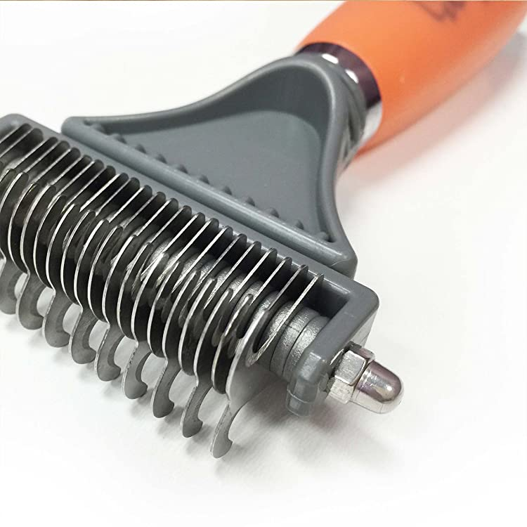 best dematting comb