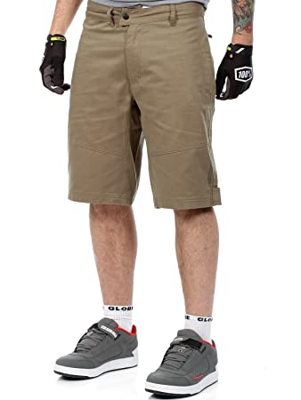All Mountain Cargo Shorts
