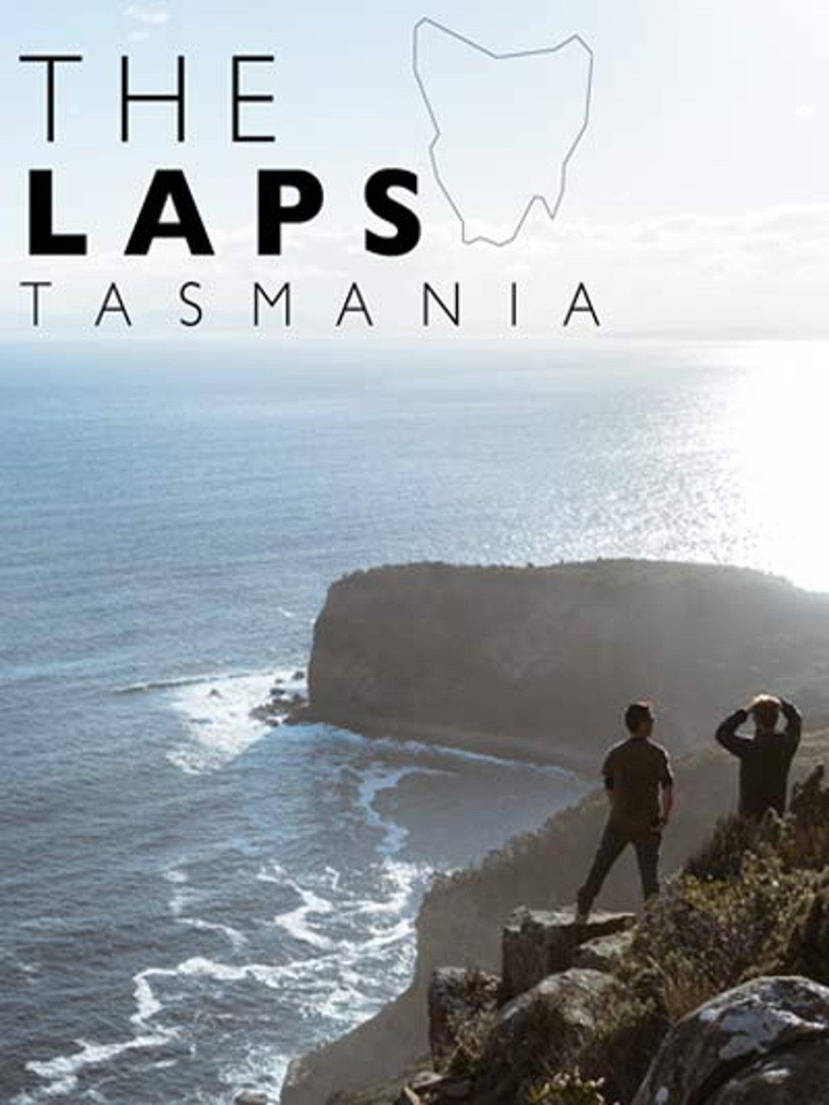 The Lap of Tasmania on Amazon Prime Video UK