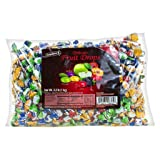 Colombina Fancy Fruit Filled Assorted Candies. (Color: Fruits)
