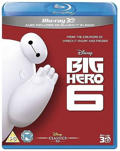 منتــدى الســالميــه: دليل إصدارات ديزني • الجزء الثاني من عام ...Big Hero 6 - دبلجة عربية - ترجمة عربية