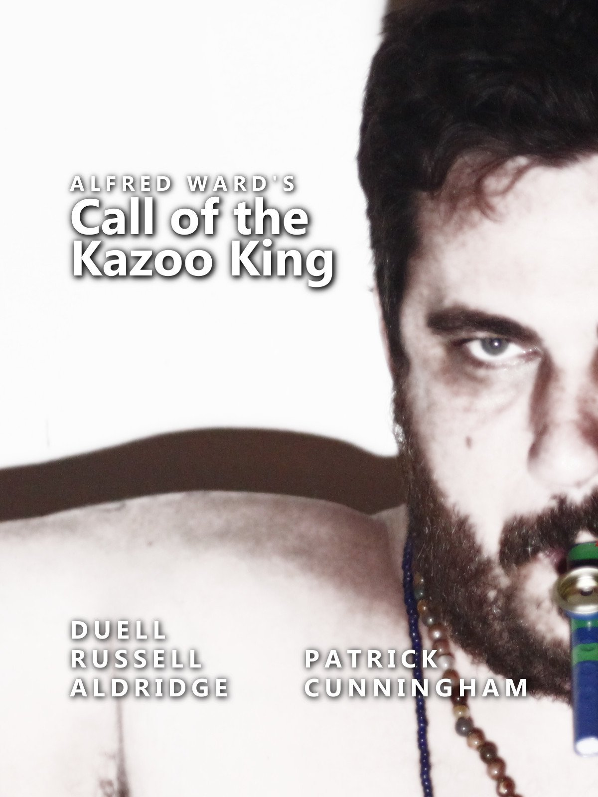Call of the Kazoo King by Alfred Ward
