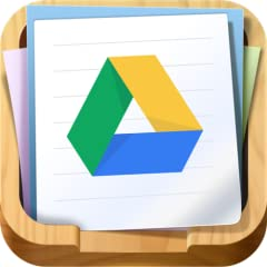Files for Google Drive