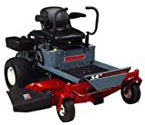 Swisher Z-MAX XTR 54-Inch 24 HP Briggs & Stratton Extended Life Series V-Twin Zero Turn Riding Mower ZT2454 (Discontinued by Manufacturer)