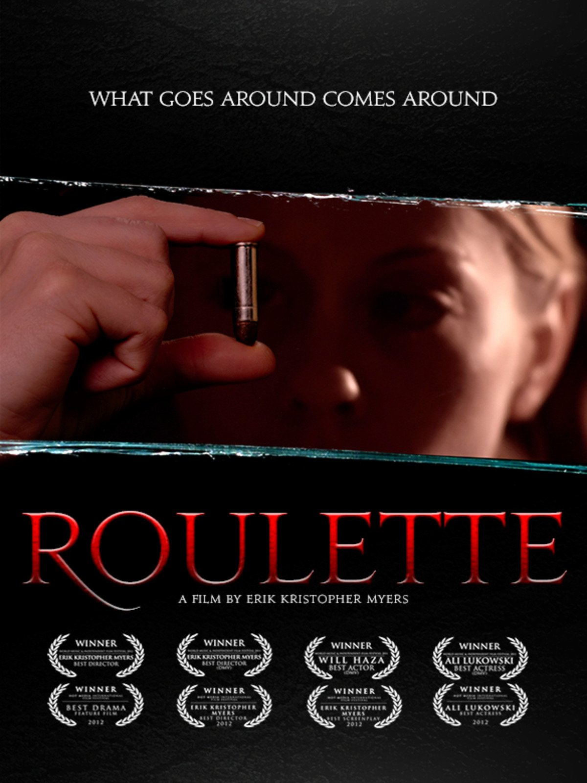 Roulette on Amazon Prime Instant Video UK