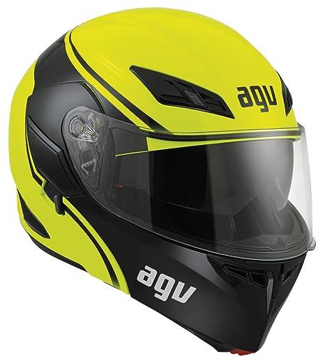 Casque aGV 1021A2E0 compact