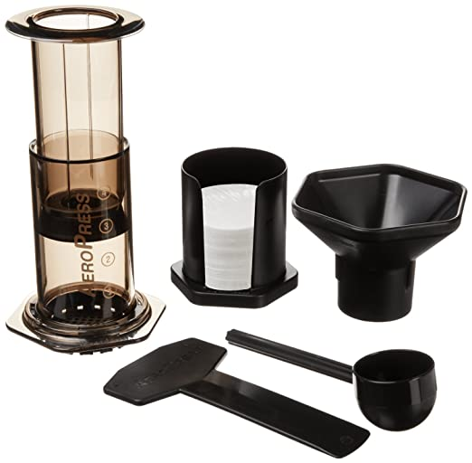 Amazon.com: Aeropress Coffee and Espresso Maker: French Presses: Kitchen & Dining