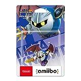 Meta Knight amiibo - Japan Import (Super Smash Bros Series) (Color: Meta Knight)