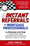 Instant Referrals for Mortgage Profes...