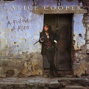 Bilder von Alice Cooper