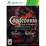 Castlevania Lords of Shadow Collection (Certified Refurbished)