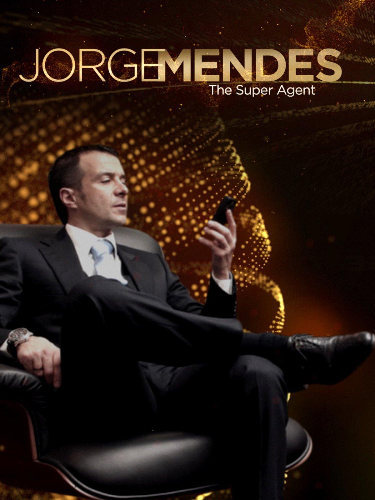Jorge Mendes