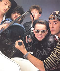 Image of Frankie Goes To Hollywood