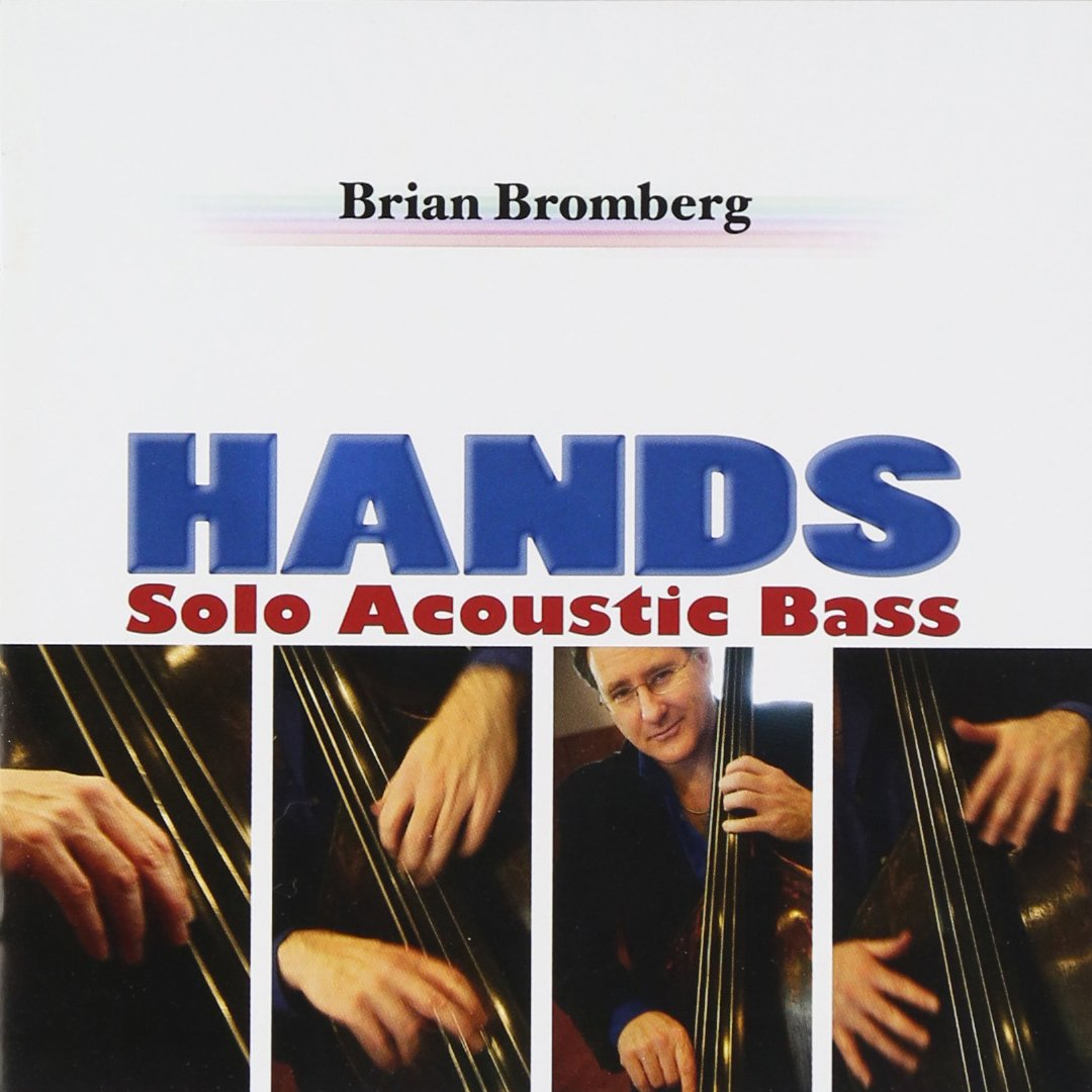 Hands -Solo Acoustic Bass-