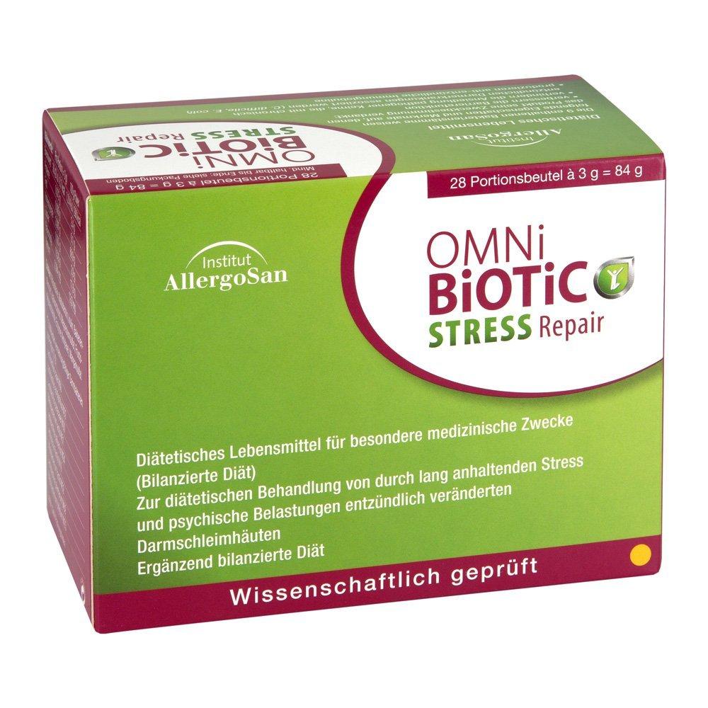 Vorschaubild: Omni Biotic Stress Repair, 28X3 g