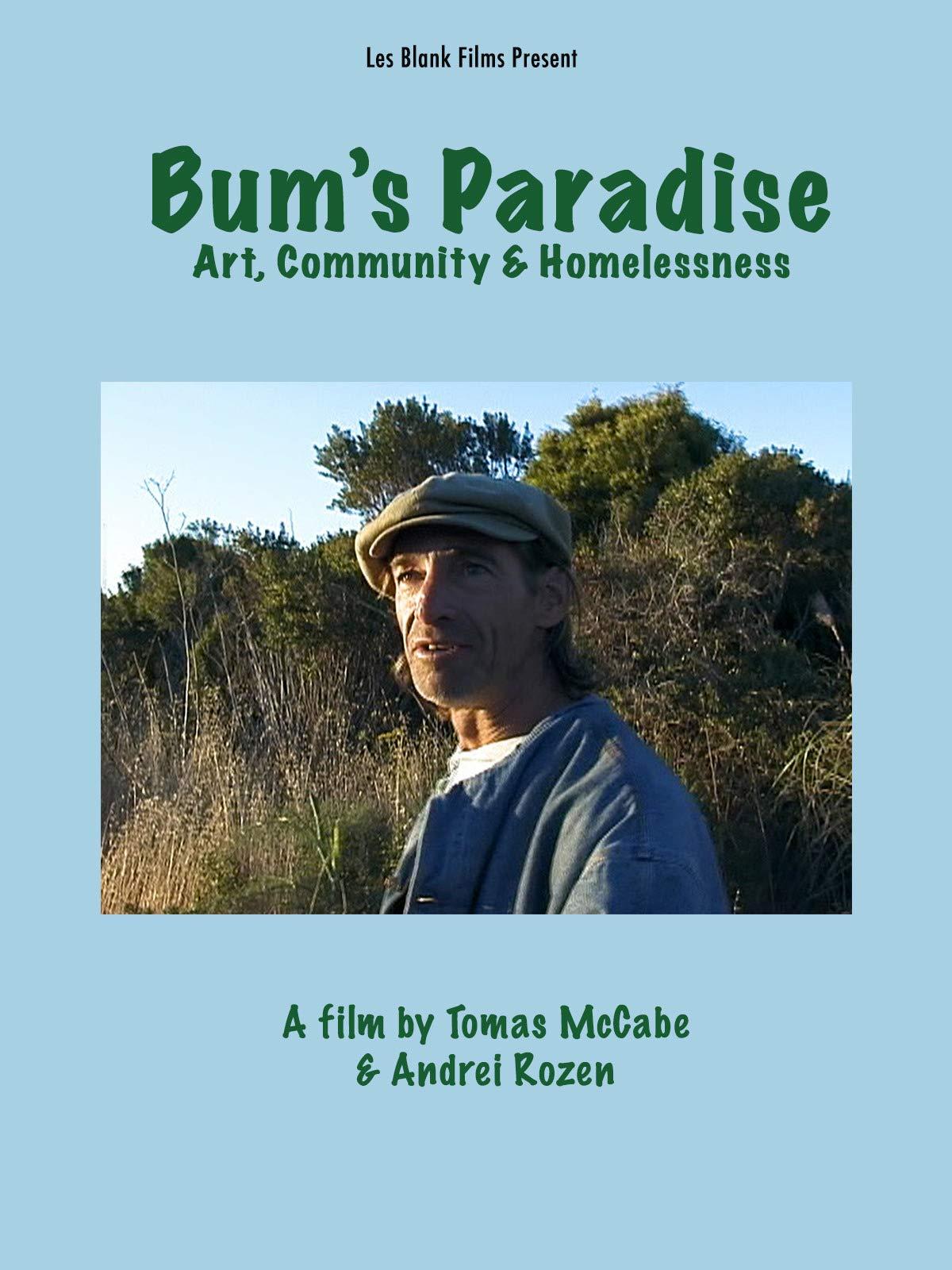 Bum's Paradise