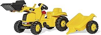 Kettler Caterpillar Pedal Tractor