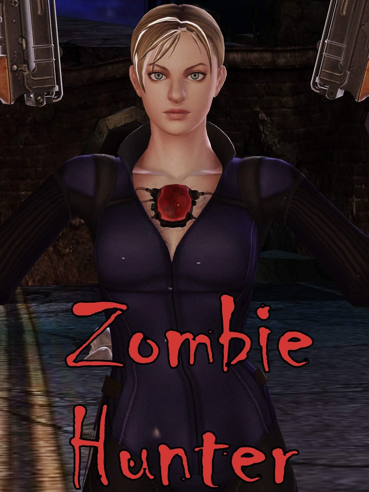 Clip: Zombie Hunter on Amazon Prime Video UK