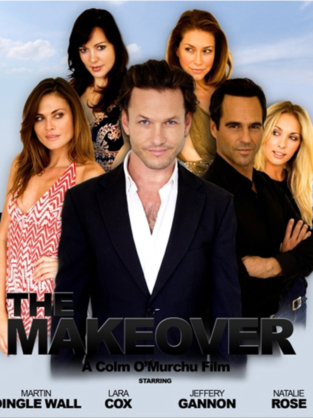 The Makeover on Amazon Prime Video UK