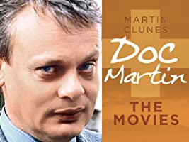 Doc Martin: The Movies Season 1