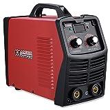 Amico MMA-200, 200 Amp Stick Arc IGBT Digital Inverter DC Welder, 110V/230V Welding, Weld All Types Electrodes (Tamaño: Full Size)