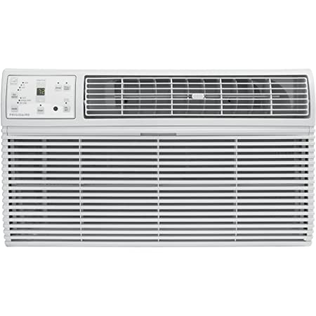 Frigidaire Energy Star 12,000 BTU 115V Through-the-Wall Air Conditioner w/ Temperature Sensing Remote Control
