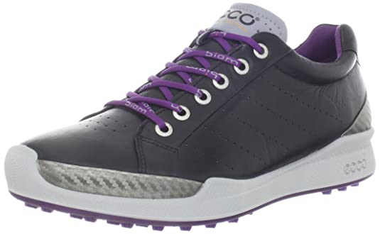 Fashionable ECCO Biom Hybrid Tie Golf Shoe For Men Cheap Sale