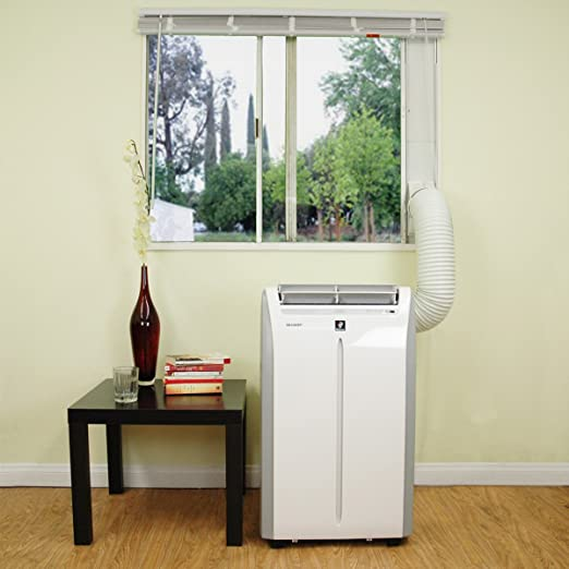 Window Insert For Portable Air Conditioner Portable Air Conditioner