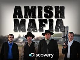 Amish Mafia Season 1